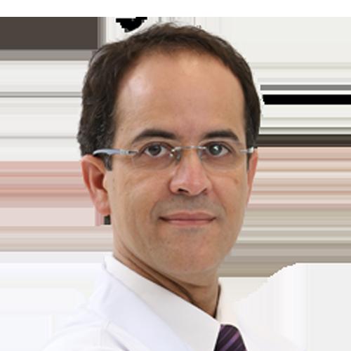 Professor titular III Flavio Neves