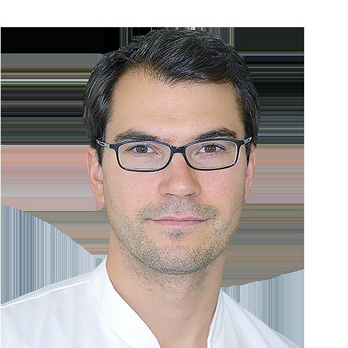 Dr. Sebastian Beisel