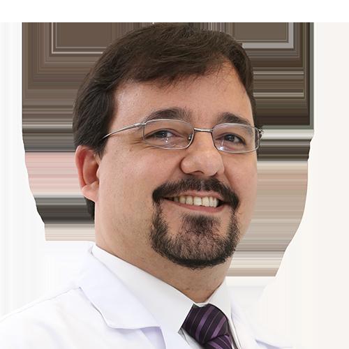 Dr. Glauco Velloso Especialista e mestre em Implantodontia (UNIGRANRIO/RJ)