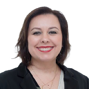 Dra. Renata Cimões
