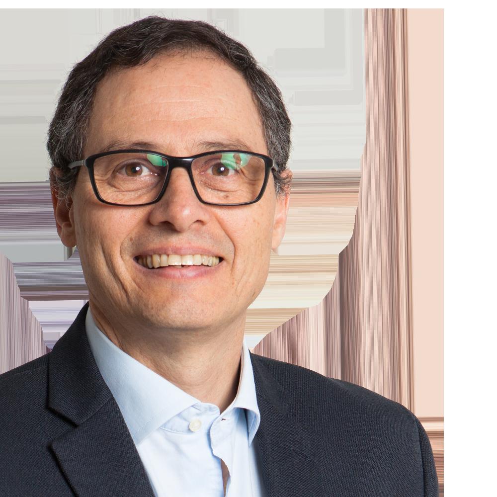 Hugo Lewgoy DDS, MSc, PhD