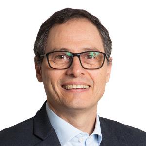 Dr. Hugo Lewgoy DDS, MSc, PhD