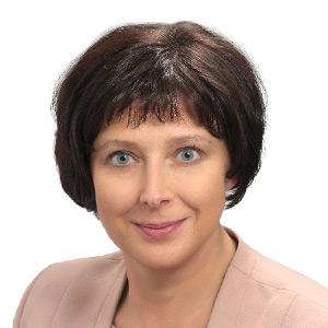 Ingrid Różyło-Kalinowska Prof. zw. dr hab. n. med.