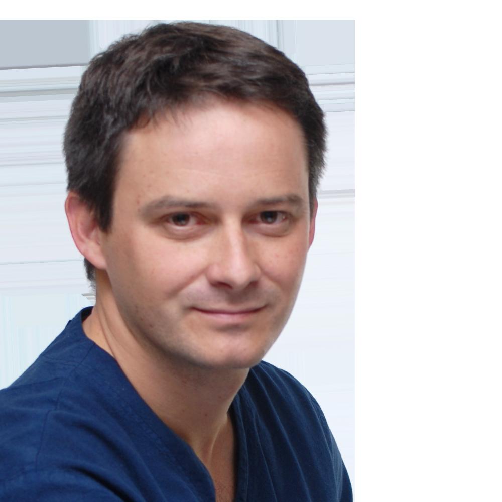 Dr. Christian del Rey Schnitzler