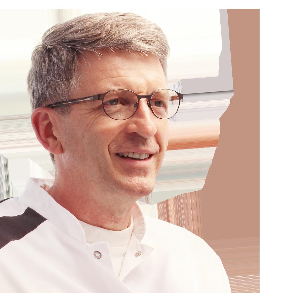Dr. Eric Thevissen