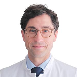 Prof. Henrik Dommisch