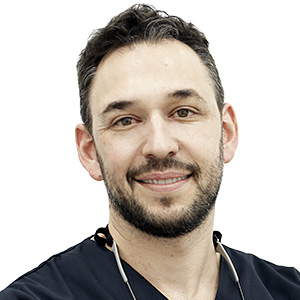 Dr. Konstantinos Sergis DDS