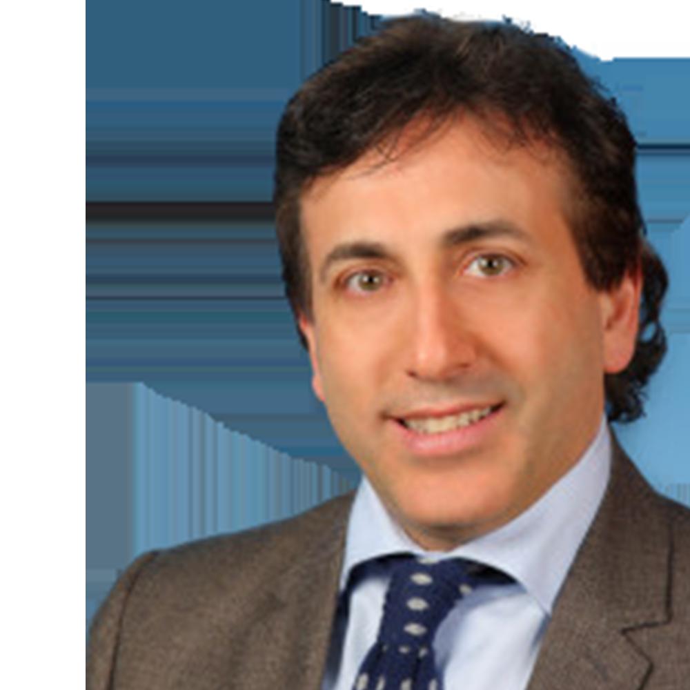 Dr. Maurizio De Stefano