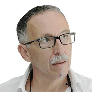Prof. Goran Tošić PhD MSc DDS