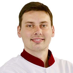 Prof. Joao Paulo Steffens DDS, MS, PhD
