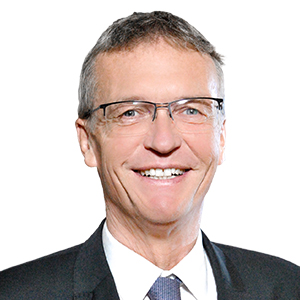 Prof. Holger Jentsch