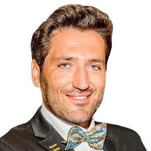 Dr. Dima Cosmin