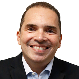 Dr. Ronaldo Barcellos