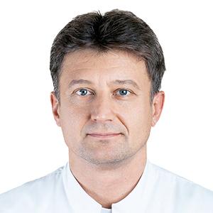 Ковалевский Сергей Васильевич