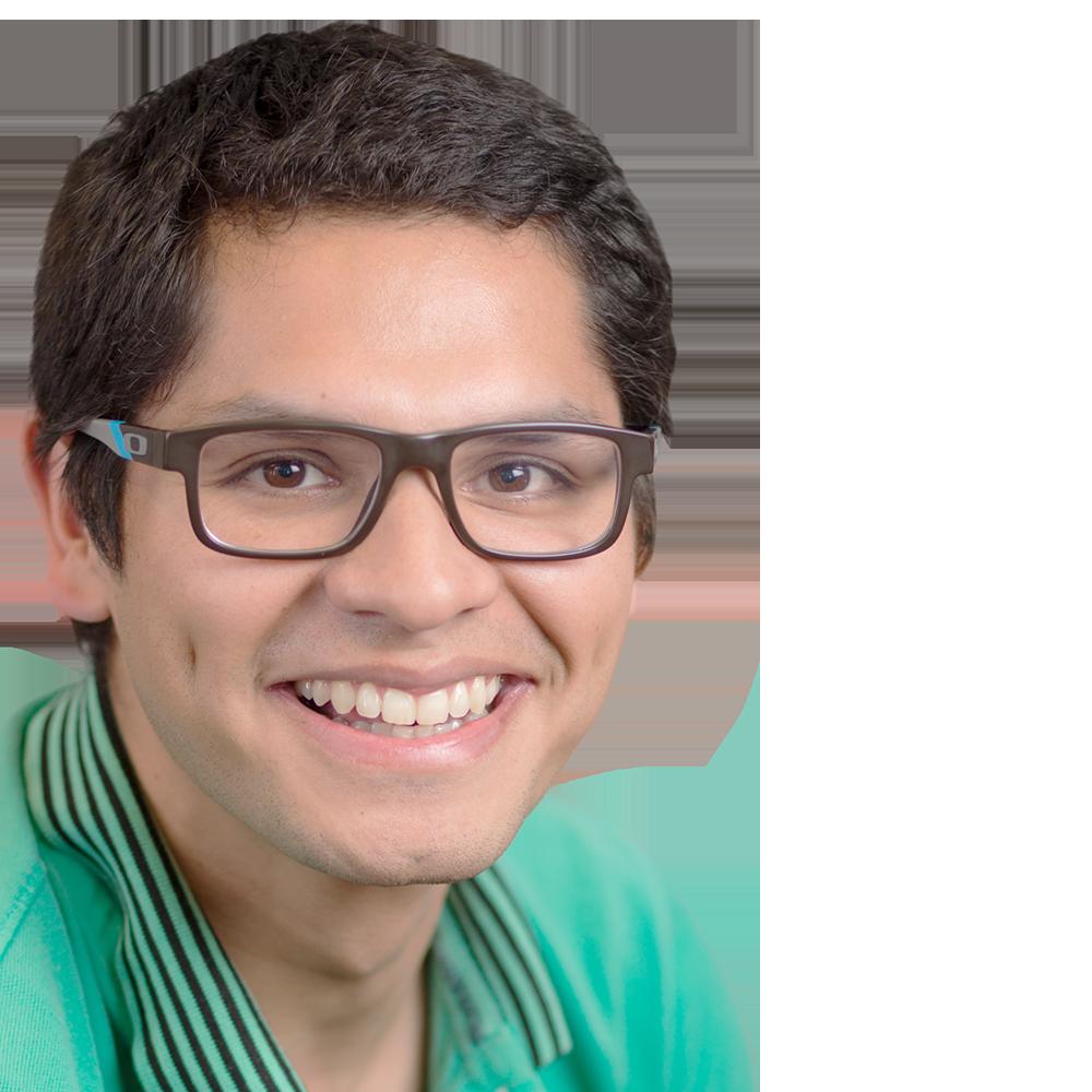 Javier Rojas DDS, MBA