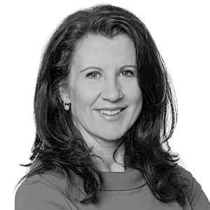 Dr. Rebecca Komischke