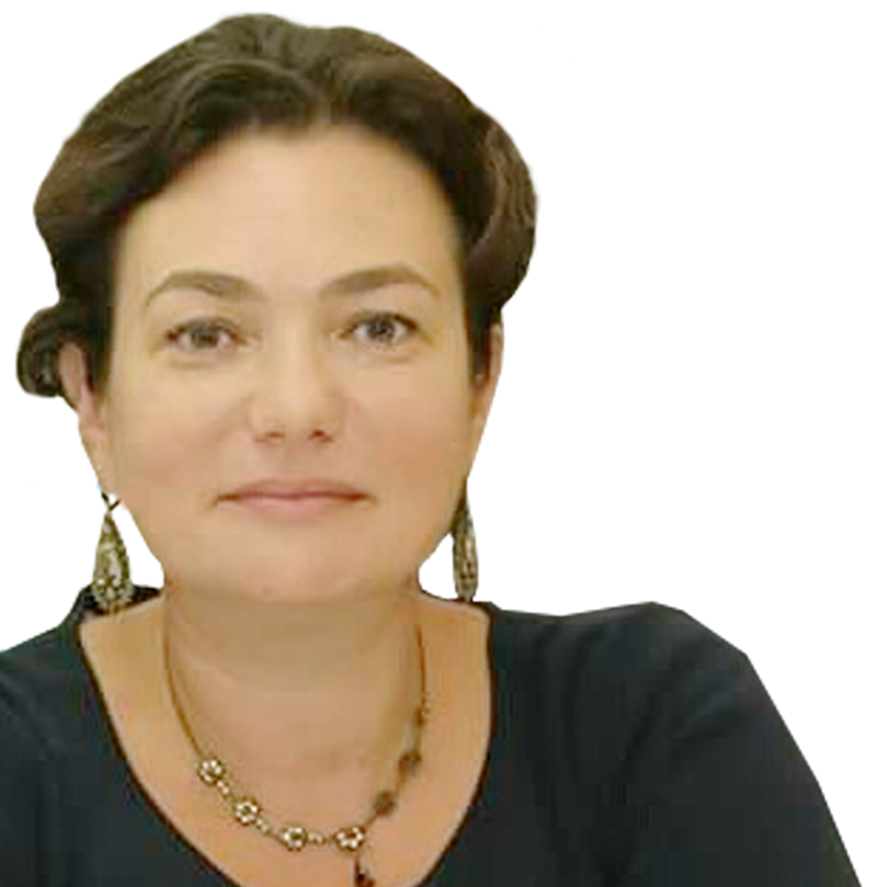 Dr. Anna Paritsky