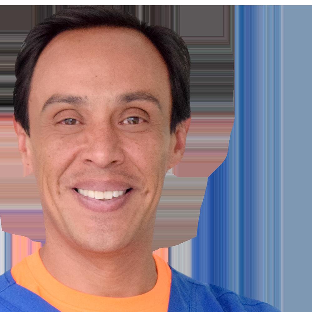 Dr. Rodrigo Madrazo