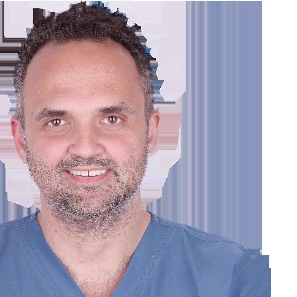 Marko Pejovic DDM, PhD