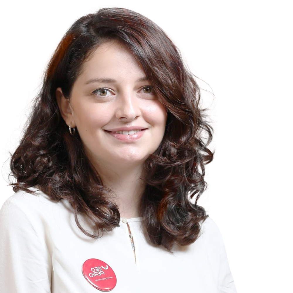 Tatia Rokhvadze PhD